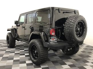 2015 Jeep Wrangler Unlimited Rubicon 4WD LINDON, UT 3