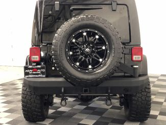 2015 Jeep Wrangler Unlimited Rubicon 4WD LINDON, UT 4