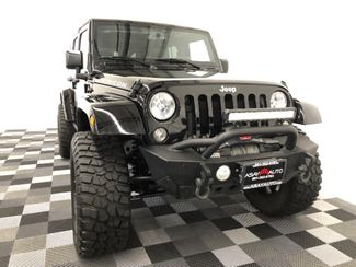 2015 Jeep Wrangler Unlimited Rubicon 4WD LINDON, UT 5