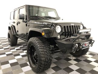 2015 Jeep Wrangler Unlimited Rubicon 4WD LINDON, UT 6