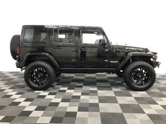 2015 Jeep Wrangler Unlimited Rubicon 4WD LINDON, UT 7