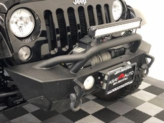 2015 Jeep Wrangler Unlimited Rubicon 4WD LINDON, UT 9