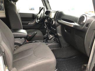2015 Jeep Wrangler Sport LINDON, UT 18