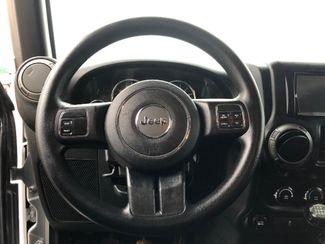 2015 Jeep Wrangler Sport LINDON, UT 26