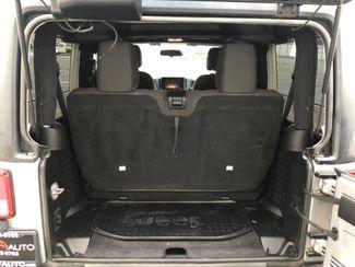 2015 Jeep Wrangler Sport LINDON, UT 27