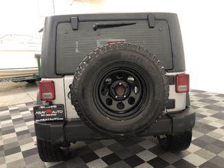 2015 Jeep Wrangler Sport LINDON, UT 3
