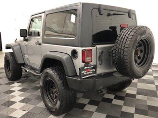 2015 Jeep Wrangler Sport LINDON, UT 4