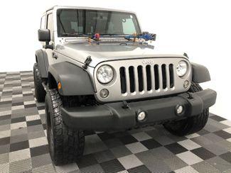 2015 Jeep Wrangler Sport LINDON, UT 5