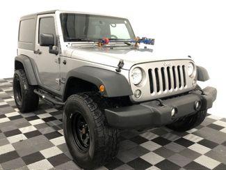 2015 Jeep Wrangler Sport LINDON, UT 6