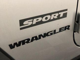 2015 Jeep Wrangler Sport LINDON, UT 9