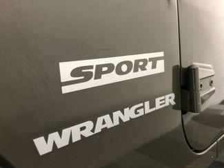 2015 Jeep Wrangler Sport LINDON, UT 12