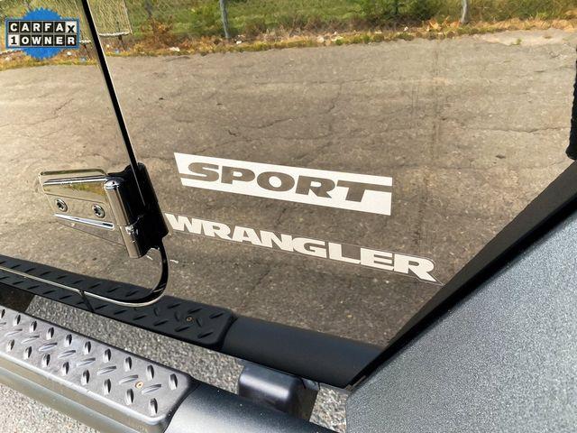 2015 Jeep Wrangler Sport Madison, NC 10