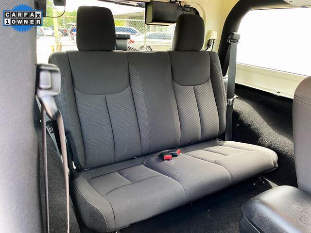 2015 Jeep Wrangler Sport Madison, NC 13