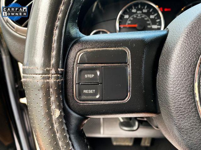 2015 Jeep Wrangler Sport Madison, NC 21