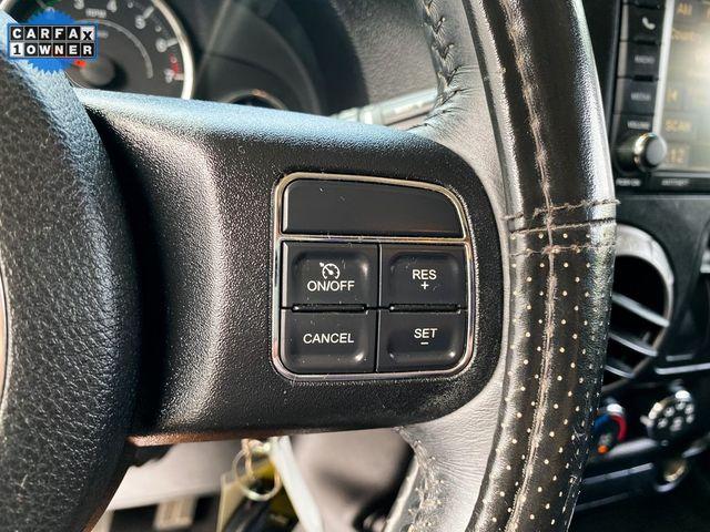 2015 Jeep Wrangler Sport Madison, NC 22