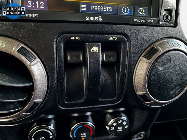 2015 Jeep Wrangler Sport Madison, NC 25