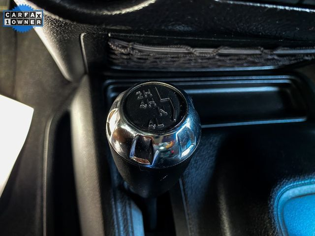 2015 Jeep Wrangler Sport Madison, NC 28