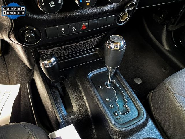 2015 Jeep Wrangler Sport Madison, NC 29