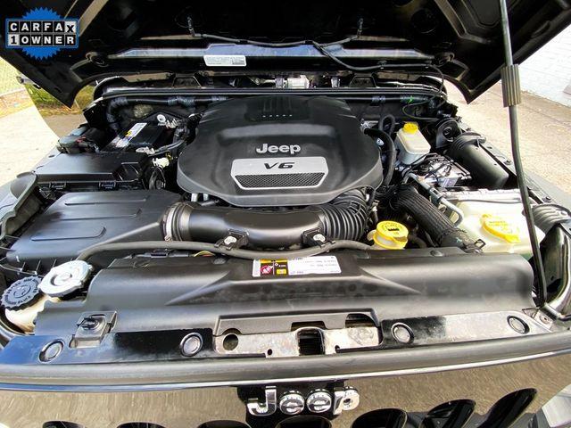 2015 Jeep Wrangler Sport Madison, NC 33