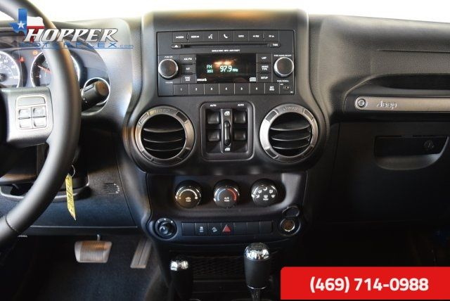 2015 Jeep Wrangler Unlimited Sport LIFTED!!! HLL in McKinney Texas, 75070