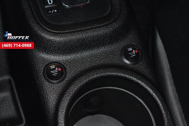2015 Jeep Wrangler Unlimited Sahara in McKinney Texas, 75070
