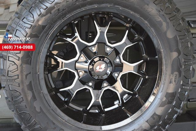 "2015 Jeep Wrangler Unlimited Sport 4"" LIFT WITH CUSTOM 20'S in McKinney Texas, 75070"