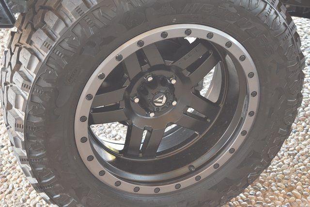 2015 Jeep Wrangler Unlimited Sport LIFTED W/CUSTOM WHEELS & TIRES in McKinney Texas, 75070