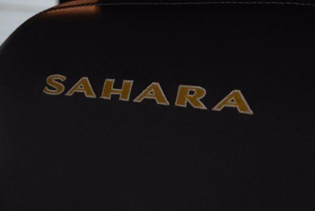 2015 Jeep Wrangler Unlimited Sahara LIFTED W/CUSTOM WHEELS & TIRES in McKinney Texas, 75070