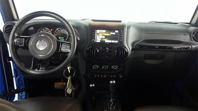 2015 Jeep Wrangler Unlimited Sahara in McKinney Texas, 75070