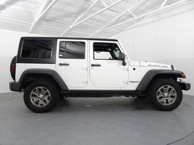 2015 Jeep Wrangler Unlimited Rubicon in McKinney, Texas 75070