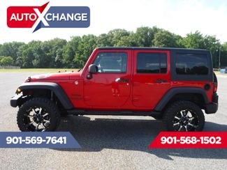 2015 Jeep Wrangler Unlimited Sport 4x4 in Memphis, TN 38115
