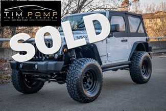 2015 Jeep Wrangler Willys Wheeler   Memphis, Tennessee   Tim Pomp - The Auto Broker in  Tennessee