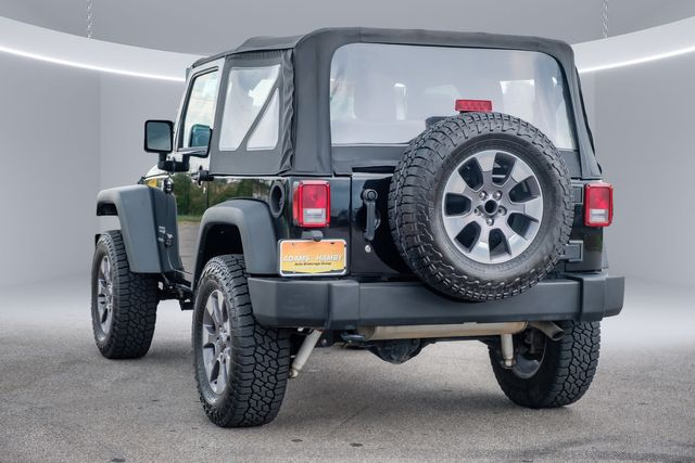 2015 Jeep Wrangler Sport in Memphis, TN 38115