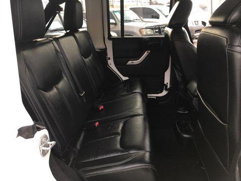 2015 Jeep Wrangler Unlimited Sahara | Oklahoma City, OK | Norris Auto Sales (NW 39th) in Oklahoma City, OK