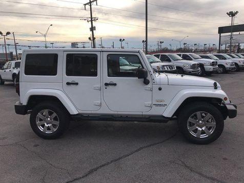 2015 Jeep Wrangler Unlimited Sahara   Oklahoma City, OK   Norris Auto Sales (NW 39th) in Oklahoma City, OK