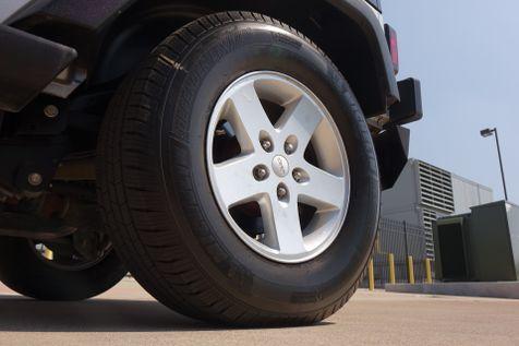 2015 Jeep Wrangler Sport* Hard Top* Auto* 4x4* EZ Finance** | Plano, TX | Carrick's Autos in Plano, TX