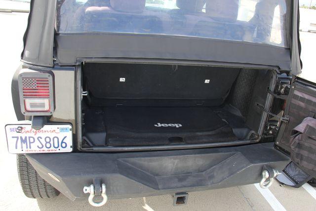 2015 Jeep Wrangler Sport Reseda, CA 15
