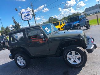 2015 Jeep Wrangler Sport Riverview, Florida 3