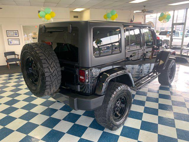 2015 Jeep Wrangler Unlimited Sport in Rome, GA 30165