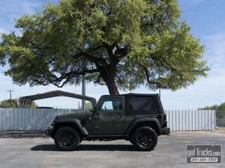 2015 Jeep Wrangler Willys Wheeler 3.6L V6 4X4 in San Antonio Texas, 78217