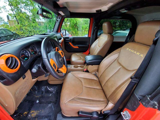 2015 Jeep Wrangler Sahara in Sterling, VA 20166