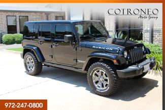 2015 Jeep Wrangler Unlimited Rubicon 4WD in Addison TX, 75001
