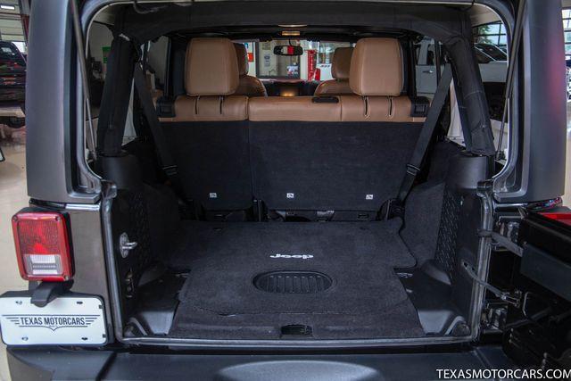 2015 Jeep Wrangler Unlimited Rubicon in Addison, Texas 75001