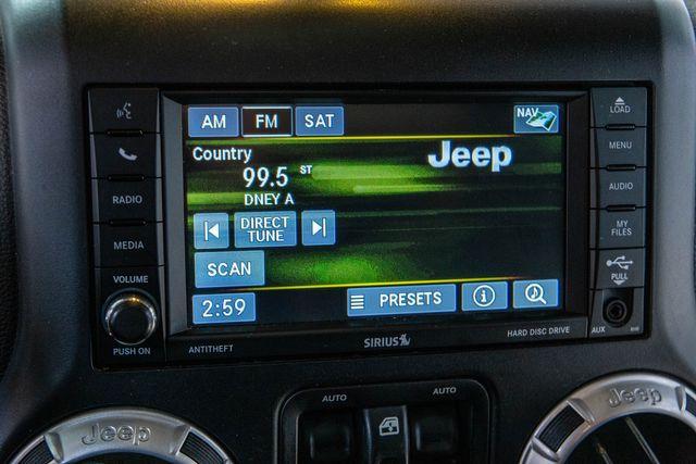 2015 Jeep Wrangler Unlimited Rubicon 4x4 in Addison, Texas 75001