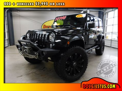 2015 Jeep Wrangler Unlimited Sahara in Airport Motor Mile ( Metro Knoxville ), TN