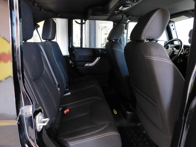 2015 Jeep Wrangler Unlimited Sahara in Airport Motor Mile ( Metro Knoxville ), TN 37777
