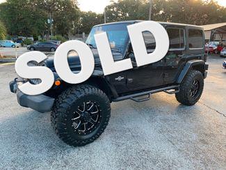 2015 Jeep Wrangler Unlimited Freedom Edition Amelia Island, FL