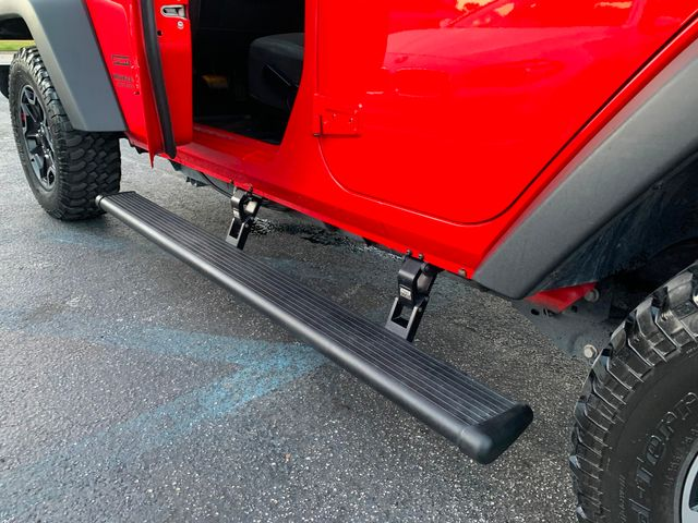 2015 Jeep Wrangler Unlimited Sport in Amelia Island, FL 32034