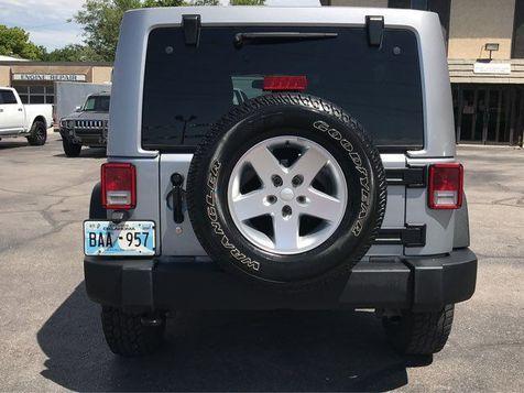 2015 Jeep Wrangler Unlimited Sport   Ardmore, OK   Big Bear Trucks (Ardmore) in Ardmore, OK