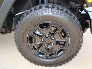 2015 Jeep Wrangler Unlimited Willys Wheeler Bettendorf, Iowa 20